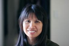 Portrait of Asian girl