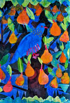 Partridge in a Pear Tree 5.jpg