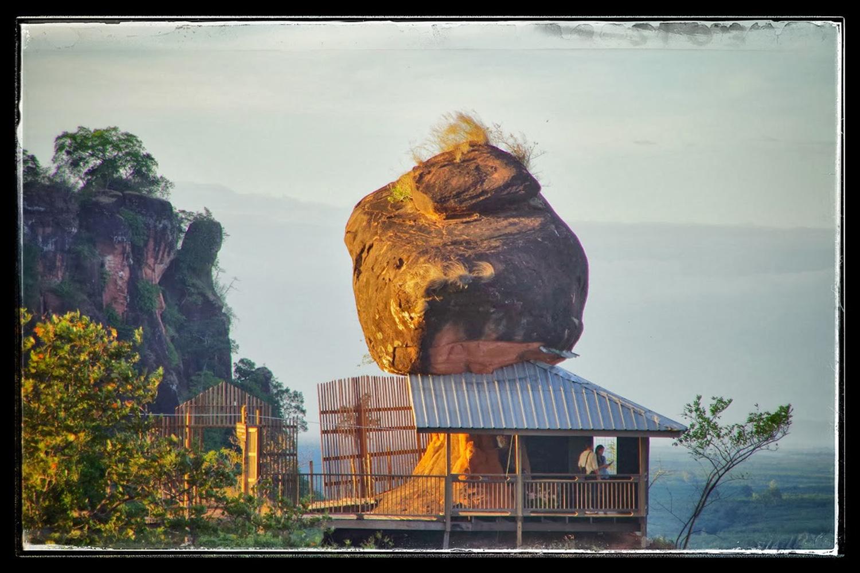 Wat Phu Tok - Thailand Painting Holidays 05