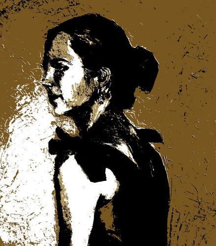 Alix de Valois, Portrait II