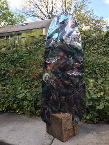 valerie alter sculpture 2