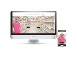 נכס דיגיטלי - אתר תרומות לעמותה