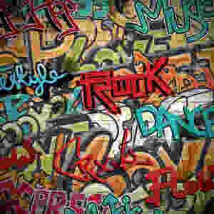 אומנות רחוב - טרנד בעיצוב גרפי 2020