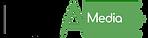 לוגו DNA MEDIA סטודיו לעיצוב גרפי