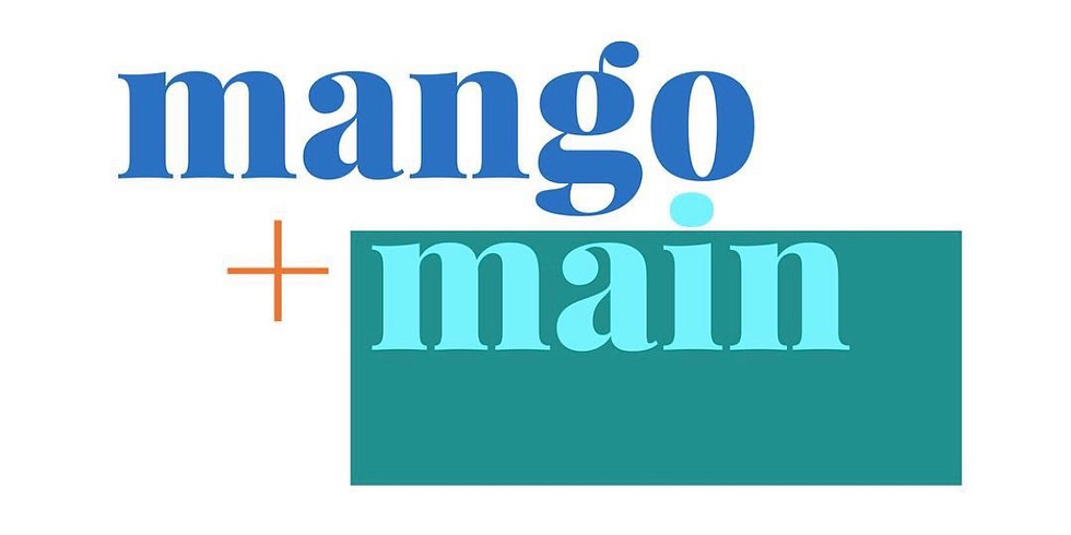 Mango + Main - In Store Wrapping