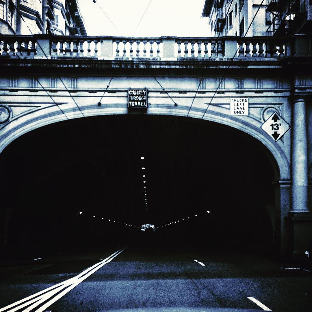 China Town Tunnel