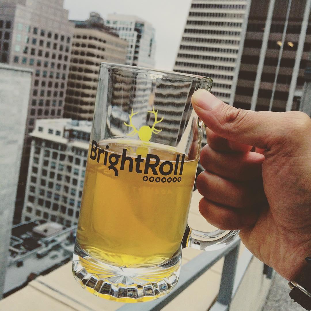 Bright Roll