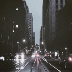 City of SF