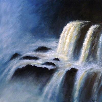 Paintings Portfolio