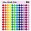 Thumbnail: Transparent Colorful Dots