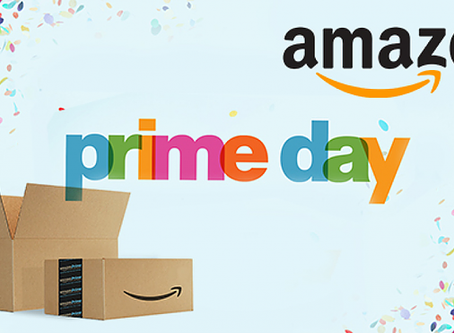 IT'S PRIME DAY!!! Amazon Prime Day 2019