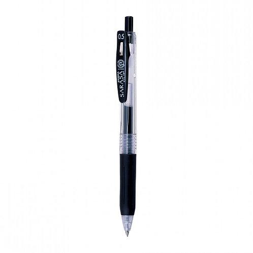 Sarasa Clip 0.5 Gel Pen