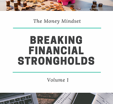 Breaking Financial Strongholds