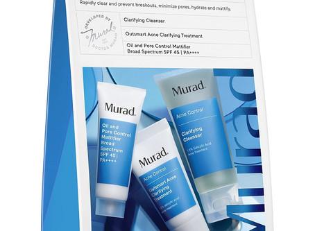 Murad Skin Care Is Having A Sale