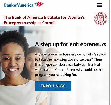 Calling All My Entrepreneur Girlfriends... Free Business Courses from Cornell
