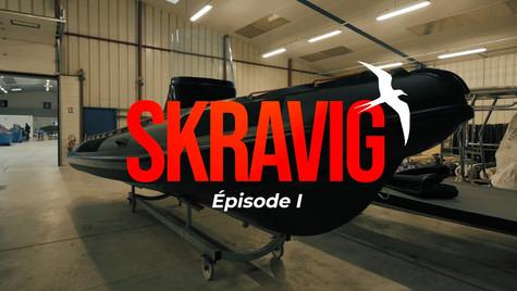 SKRAVIG Episode 1