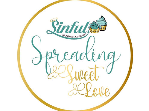 SPREADING SWEET LOVE CAKEBITES