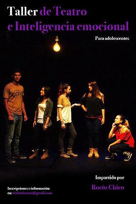 Taller teatro e inteligencia emocional.j