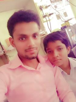 Virat Chaudhary5