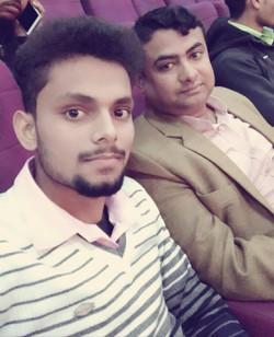 Virat Chaudhary