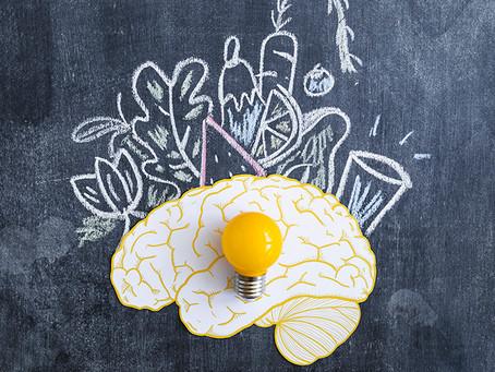 Nutrientes que ajudam a melhorar a memória.