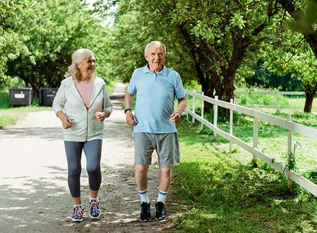 Osteoporose. Como reduzir através da nutrição correta.