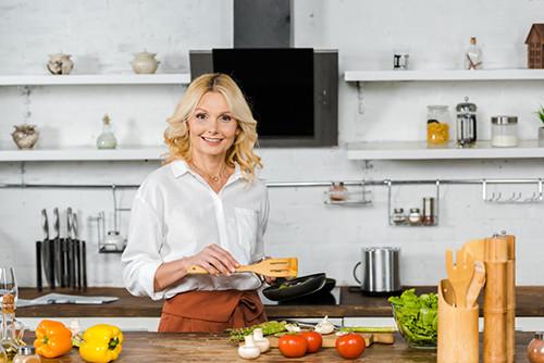 Nutrição e menopausa