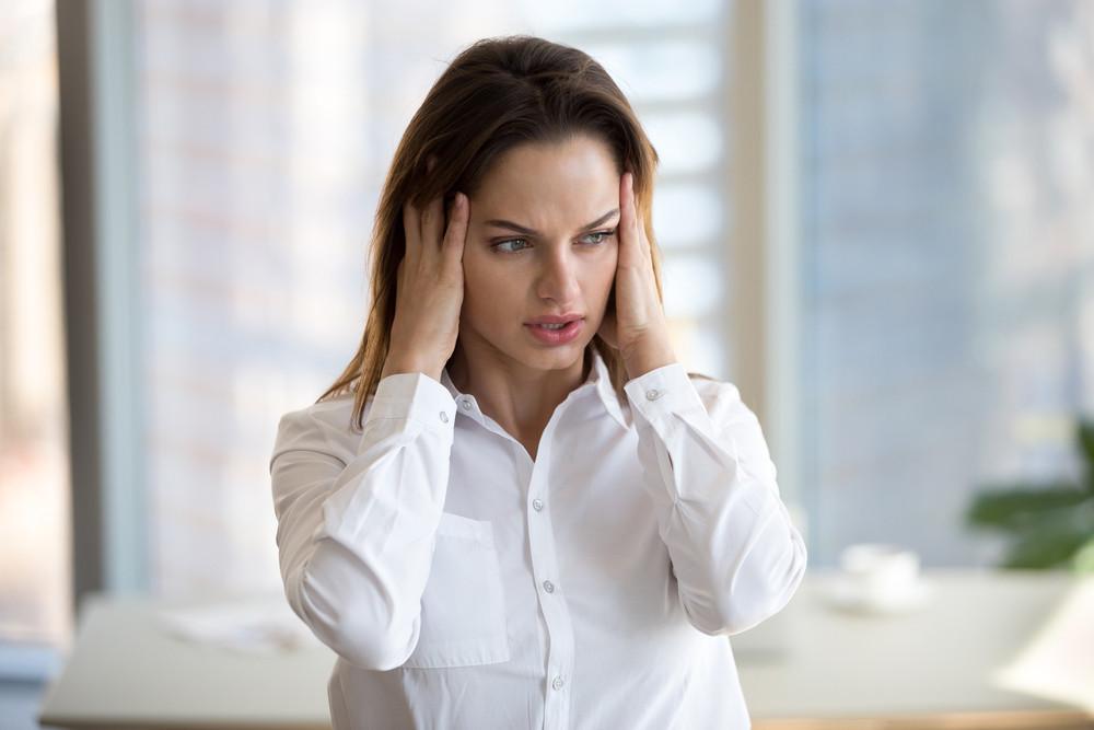 Dor de cabeça e nutrição