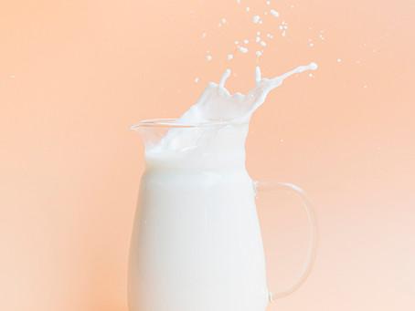 Como identificar a lactose oculta nos alimentos?