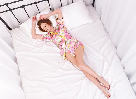 Alimentos que ajudam a dormir melhor