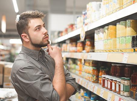 Como identificar o açúcar oculto nos alimentos?