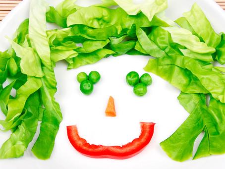 Como aliviar a depressão através da nutrição.