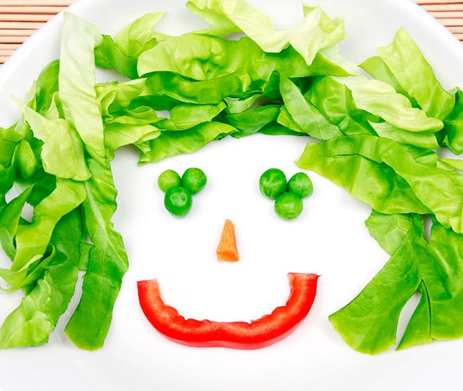 Como aliviar a depressão através da nutrição