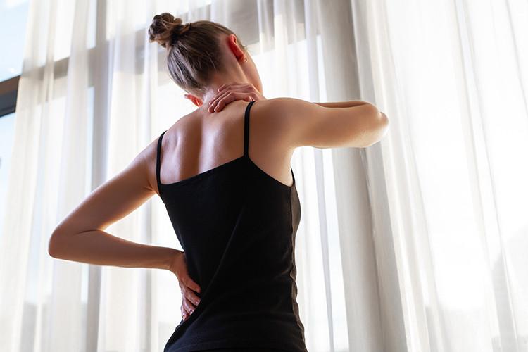 Fibromialgia e dieta