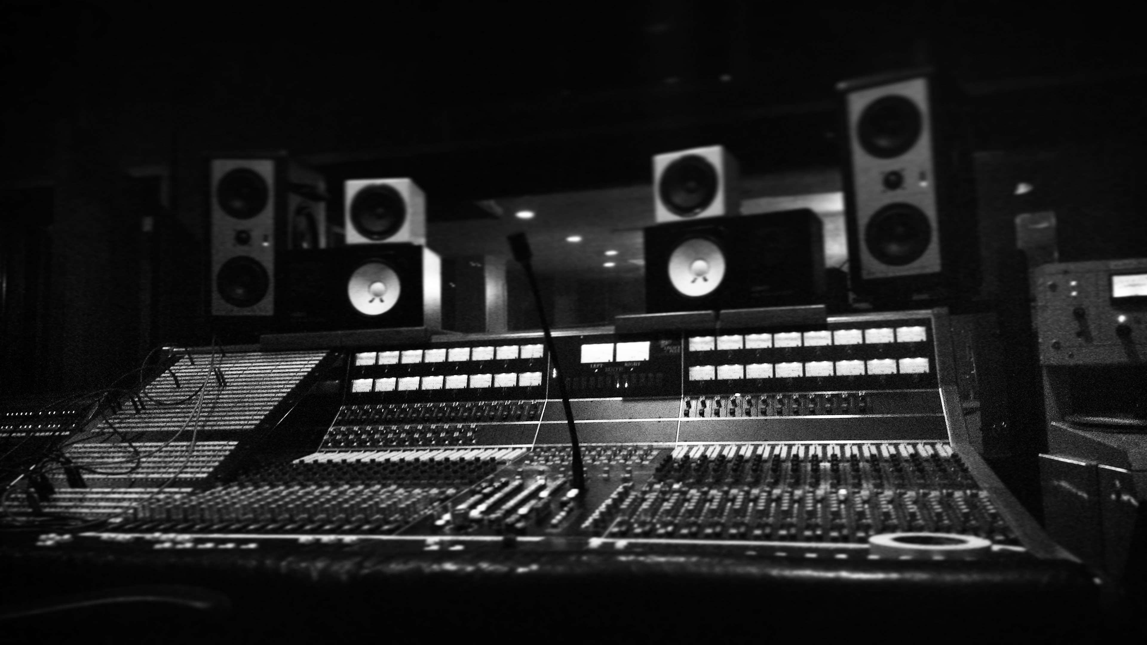 Mixing & Mastering (June)
