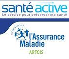 Espace Santé Active CPAM Artois Assurance Maladie Arras