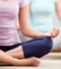 cours yoga Arras Aïda relaxation assouplissement renforcement musculaire forme fitness