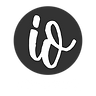 Inspired Organizer™ Official Badge-GRAY-