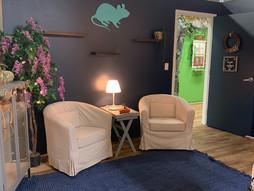 Western Ave Studios - The new home of Farmhouse Felts!