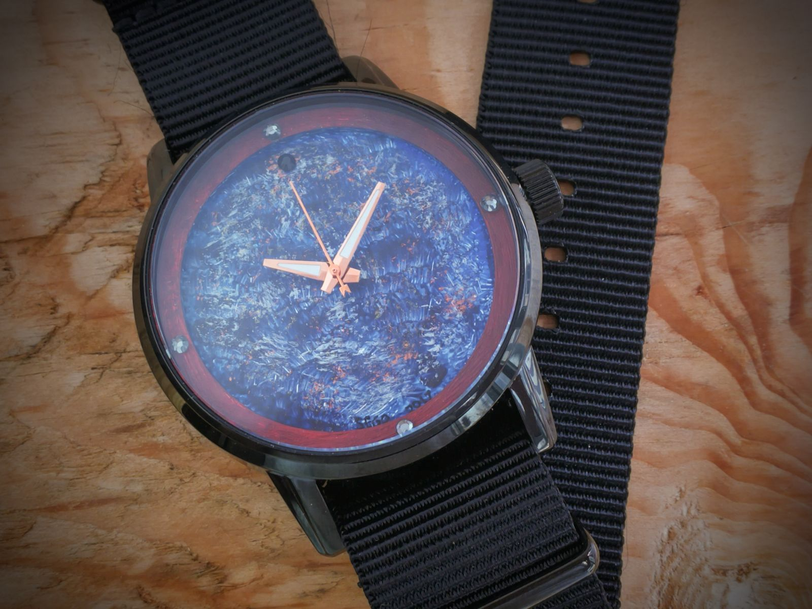 DIY Watches