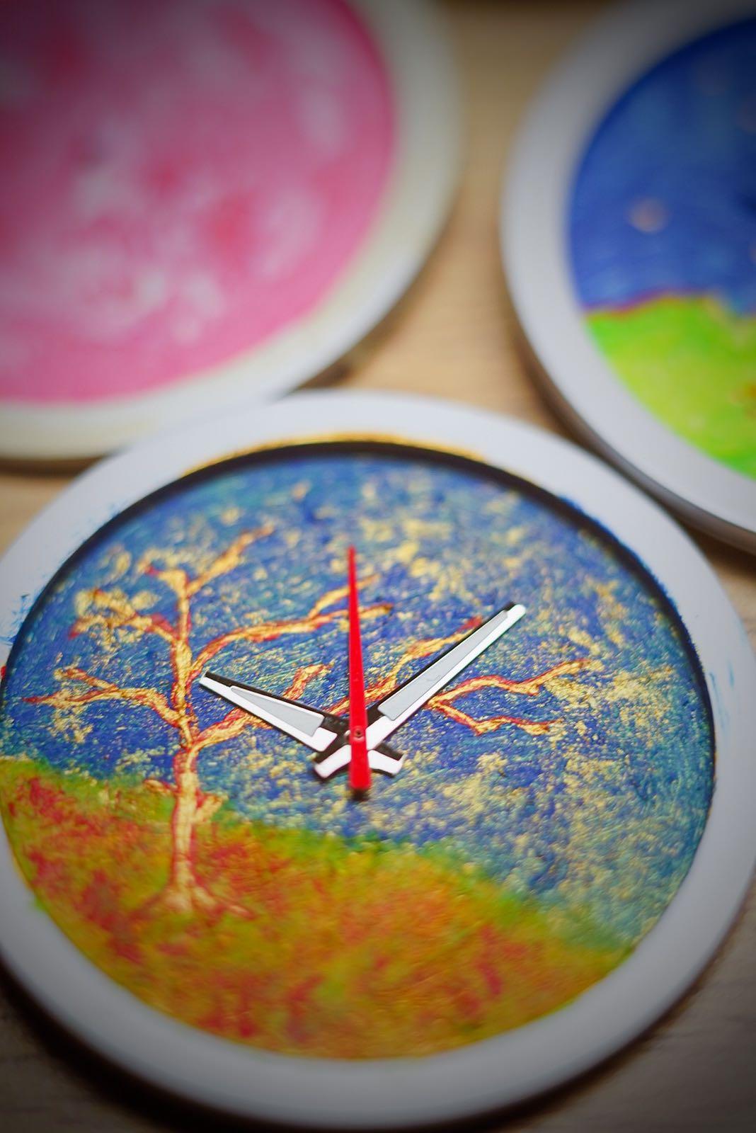 DIY手錶