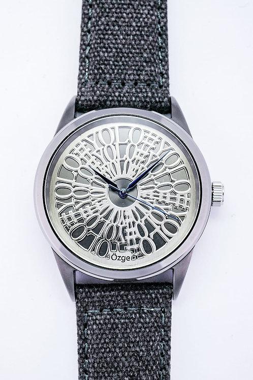 """LOL"" - Mechanical Watch"