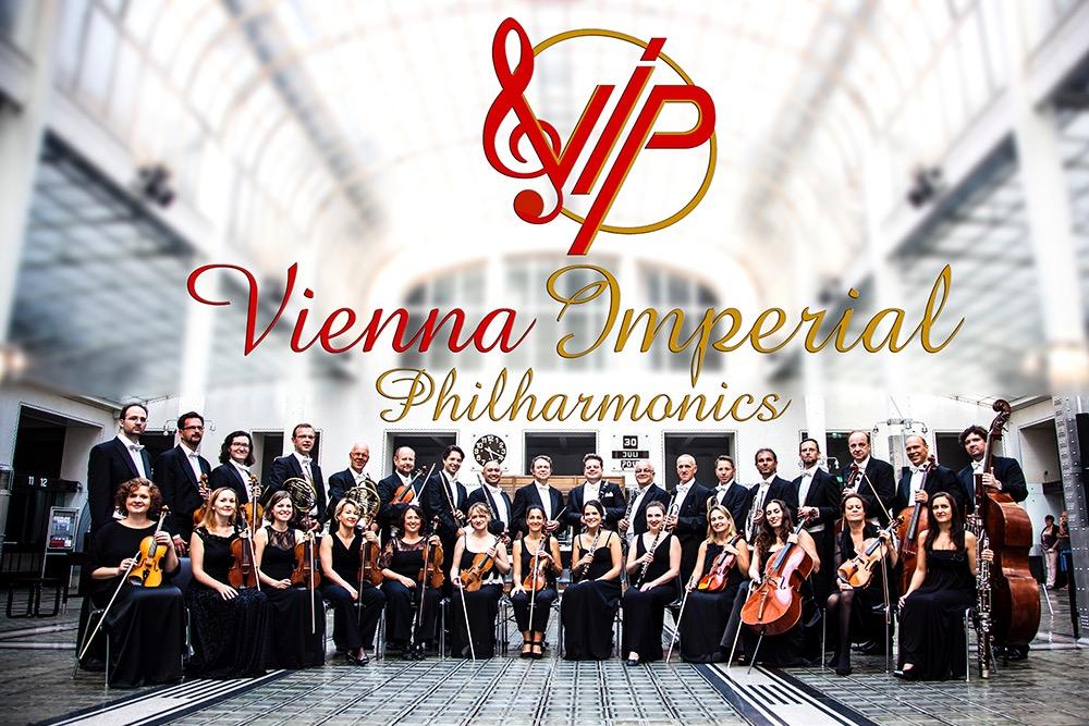 Венская Императорская Филармония