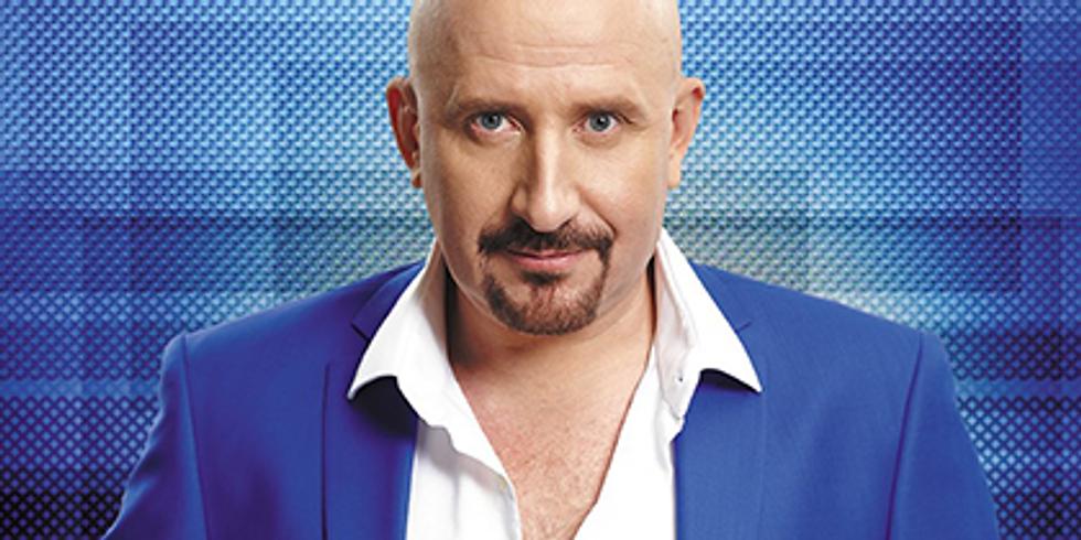 ЖЕКА. Евгений Григорьев (перенос концерта 13 октября 2020)