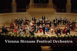 Vienna Strauss Festival Orchestra