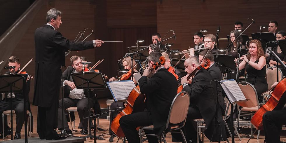 БЛАГОВЕЩЕНСК. Венский Филармонический Штраус Оркестр