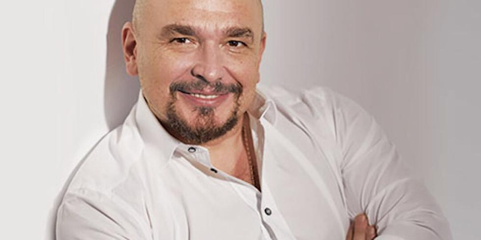 Сергей Трофимов. КЕМЕРОВО