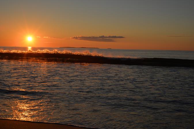 Sea Crest Sunrise 4
