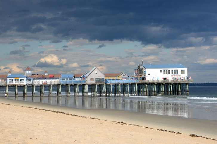 Storm Pier 2