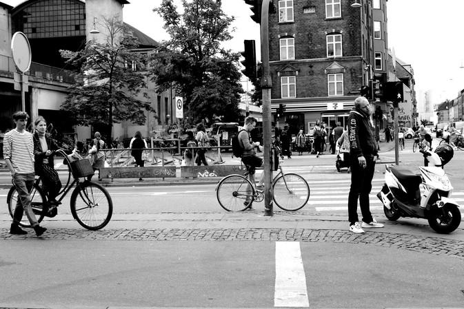 Cykel 'n stop